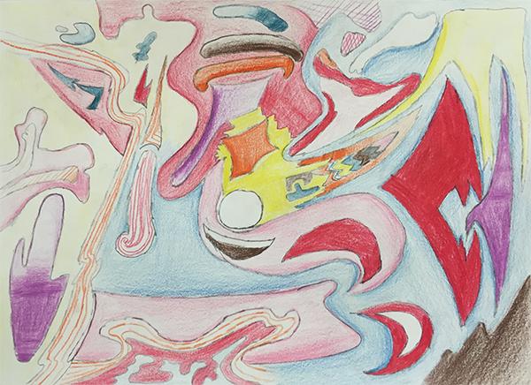 Un ejemplo de composición definitiva para el Proyecto Mi Arte.