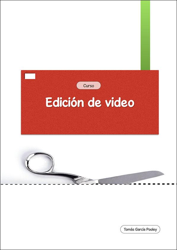 Enlace al pdf informativo del curso Edición de Vídeo