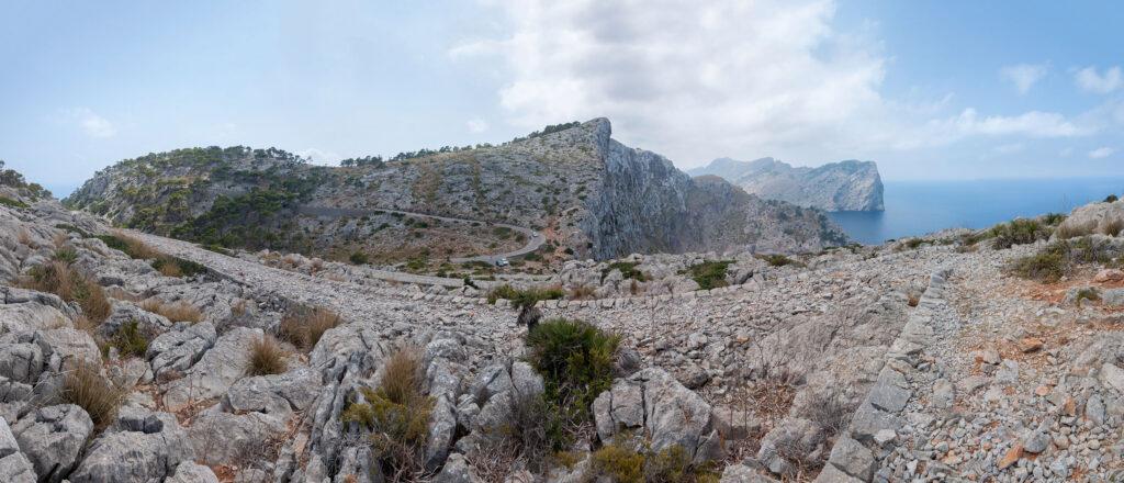 Imagen de Camino viejo de Formentor. Pollença