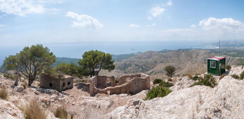 Imagen de Sa Talaia. Alcudia