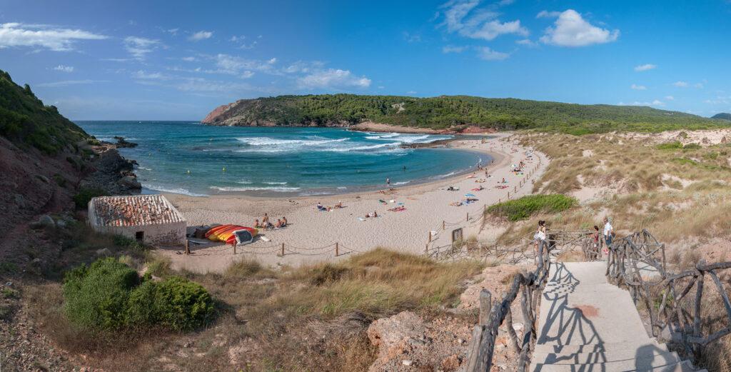 Imagen de Cala. Menorca