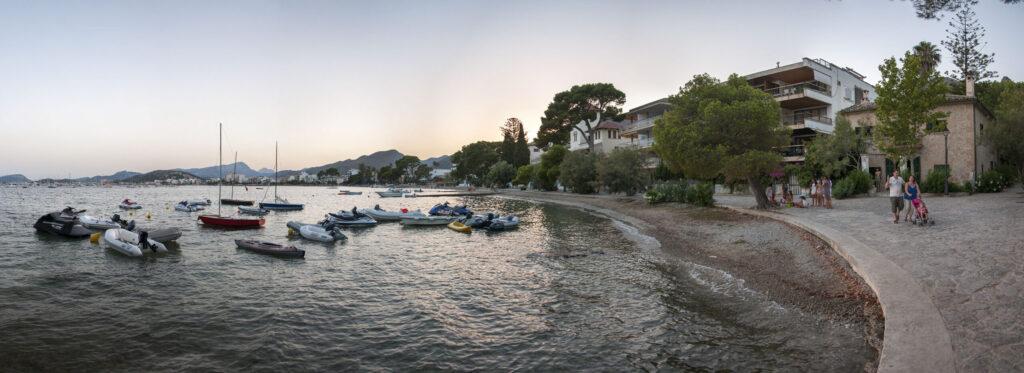 Imagen de Puerto de Pollença