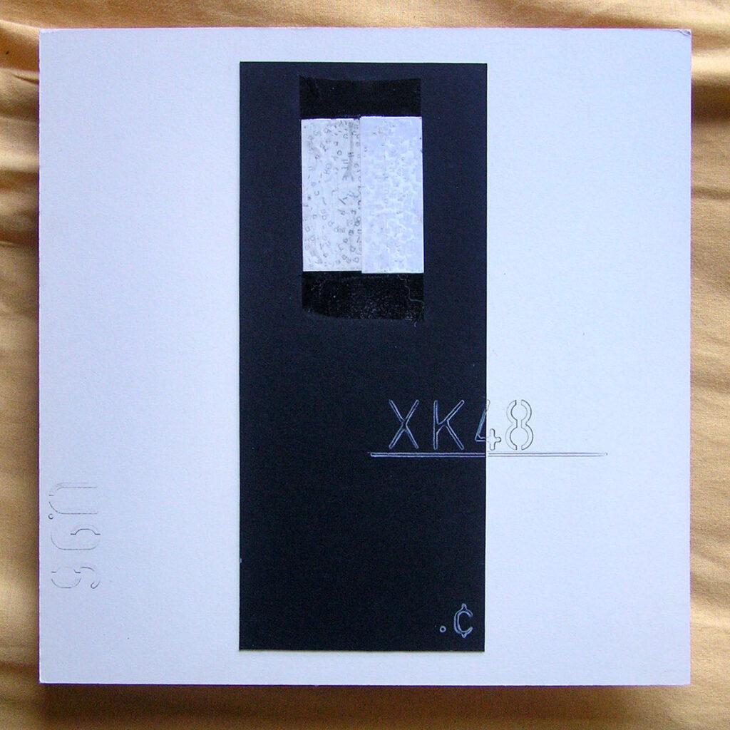 Imagen del collage titulado XK48